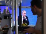 Путин: Ако желиш мир, спремај се за рат