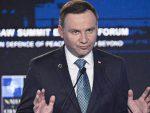 Пољски председник: За разлику од Руса, Пољаци су храбрији и способнији да се боре до краја без обзира на било шта