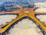 КИНА: У Пекингу изграђен највећи аеродром на свијету