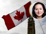 """Oсвета за хапшење директорке ,,Хуавеја"""": Кина суспендовала увоз меса из Канаде"""