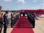СРАМОТНО: Немци дочекали Харадинаја уз највеће почасти