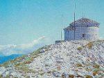ЦРНА ГОРА: Министарство културе одбило петицију за обнову Његошеве капеле на Ловћену