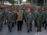 Мадуро: Покушај мог убиства плаћен око 20 милиона долара