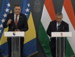 ДОДИК – ОРБАН: Српска ужива велико поштовање у Мађарској