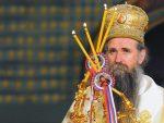 Владика Јоаникије: Бранићемо светиње голим животима