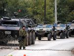 ГЕНЕРАЛ СТОЈАНОВИЋ: Задатак Кфора је да заврши оно што је НАТО агресијом започето