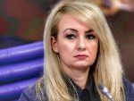 Драгана Трифковић: Проруско бирачко тело и НАТО агенда владајућег режима