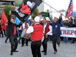 АМЕРИЧКИ ДИПЛОМАТА ПО ЗЛУ ПОЗНАТ СРБИМА: Јако ми је жао што Косово нису признали сви!