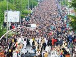 Сјутра у Подгорици: Тројичиндански сабор за одбрану вјере и светиња