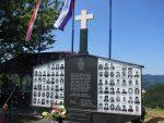 """ДА СЕ НЕ ЗАБОРАВИ: """"Петровдански дани"""" у Сребреници; Сјећање на убијене Србе"""