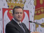Дачић: ЕУ не дозвољава нашим здравственим радницима да се врате у Србију