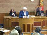 Предсједник Владе Црне Горе: Није било законског основа за одавање почасти Момиру Булатовићу