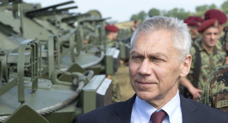 Боцан-Харченко: Помагаћемо Србији и даље
