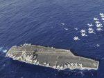 """РТ: """"Желите невоље? Прво ви!"""": Дутерте позвао САД, ако смеју, да доведу флоту и објаве рат Кини"""