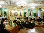 СИНОД РПЦ: Дижемо глас у заштиту СПЦ у Црној Гори