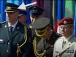"""СЛАВЉЕ У КНИНУ: Црногорци опет славе """"Олују"""" са Хрватима"""