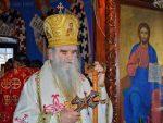 Митрополит Амфилохије: Срамота да се Црногорци одричу ћирилице