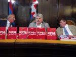 """БАЊАЛУКА: Представљена Додикова књига """"Борба за Републику"""""""