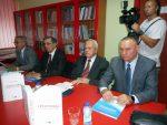 Милутиновић: У Сребреници се није догодио геноцид