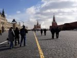 """УГРОЖАВАЈУ УСТАВНИ ПОРЕДАК: """"Атлантски савет"""" непожељан у Русији"""
