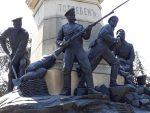 ИЗНАД УЖАСНОГ АДА, ИЗНЕНАДА, ПОЈАВИЛА СЕ СВЈЕТЛОСТ: Писмо Богу, нађено у шињелу погинулог руског војника