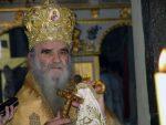 Митрополит Амфилохије: Светиње припадају народу