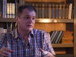 """ИНТЕРВЈУ """"ИСКРЕ"""": ГОРАН ПЕТРОВИЋ, ПИСАЦ: Књижевност је једна од најдемократскијих дисциплина"""
