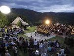 МЕЋАВНИК: На Кустендорф Класику 50 младих музичара