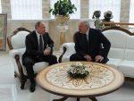 Лукашенко: Никада нећемо раскидати односе са нашом братском Русијом