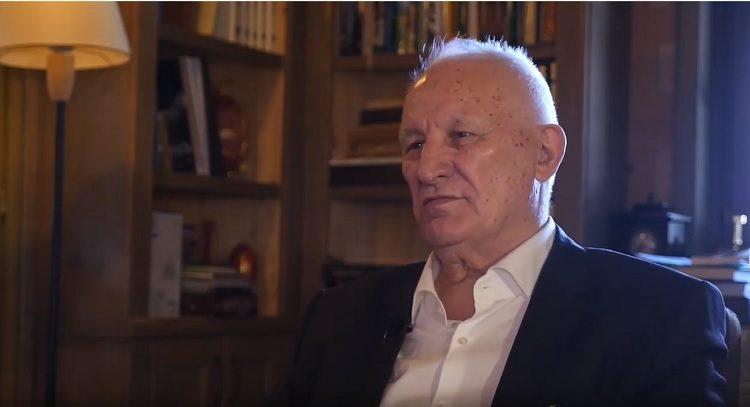 Бећковић: Мило Ђукановић и Синан-паша заслужили Орден Светог Саве