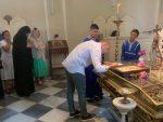 Наш прослављени ас стао уз свој народ: Андрија Прлаиновић потписао петицију за очување светиња