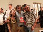 КЊИГЕ ЧУВАЈУ ДУХ РЕПУБЛИКЕ: Свечано отворен четврти међународни Сајам књига у Андрићграду
