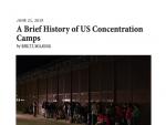 Брет Вилкинс: Геноцидна Бела кућа или Преглед историје америчких концентрационих логора