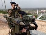 """ЗВАНИЧНО САОПШТЕНО: Србија од Француске купила 18 система """"МИСТРАЛ"""" са укупно 50 ракета"""