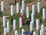 Др Радомир Давидовић: Друго лице Сребренице