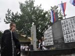 Залазје: Служен парастос Србима погинулим на Петровдан 1992.