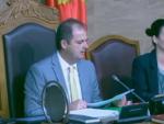 """МИРДИТА ЦРНА ГОРО: Албанац отворио седницу Скупштине Црне Горе са """"мирдита"""", па добио јасан одговор"""