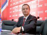 ДАЧИЋ: Кад Србија уђе у ЕУ раскинуће споразум са Евроазијском унијом