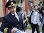 """""""Нисам херој"""": Руски пилот испричао како је спустио авион у поље"""