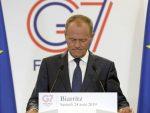 ТУСК: ЕУ не подржава повратак Русије у Г7