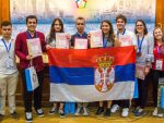 МОСКВА: Српски тим други у свету из хемије