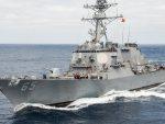 ПЕКИНГ СЕ НЕ БОЈИ АМЕРИКЕ: Кина забранила америчком разарачу да уплови у њене воде
