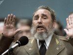 УПЕЧАТЉИВИ ГОВОР: Фидел Kастро предвидео катастрофу у Амазонији пре 27 година