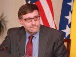 ГЛАВНИ ЦИЉ ЈЕ КОСОВО: Метју Палмер именован за специјалног представника САД за Балкан