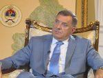 ДОДИК: Споразум у најбољем интересу Српске, нема говора о путу у НАТО