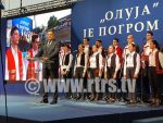 ДОДИК: Прошли вијек – вијек српског страдања