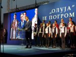 ВУЧИЋ: Срби и Србија нису нестали