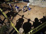 НАВОДНО СУ СПРОВОДИЛИ ИСТРАГЕ: Хашки истражиоци затирали трагове злочина на Космету