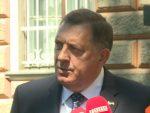 ДОДИК: Нисмо спремни да трпимо тортуру бошњачке политичке елите