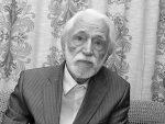БЕОГРАД: Преминуо академик Владо Стругар